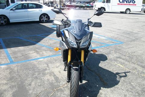 2019 Yamaha Tracer 900 GT in Simi Valley, California - Photo 2