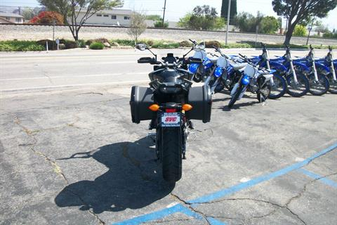 2019 Yamaha Tracer 900 GT in Simi Valley, California - Photo 4