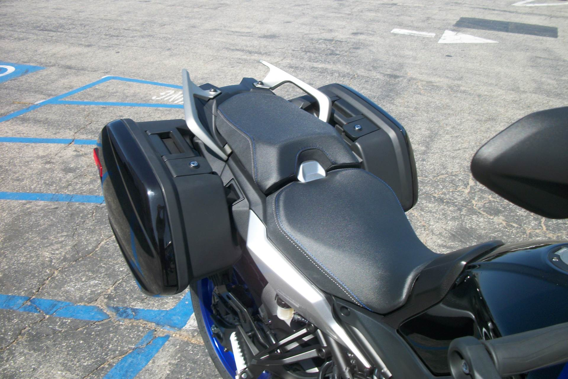 2019 Yamaha Tracer 900 GT in Simi Valley, California - Photo 7