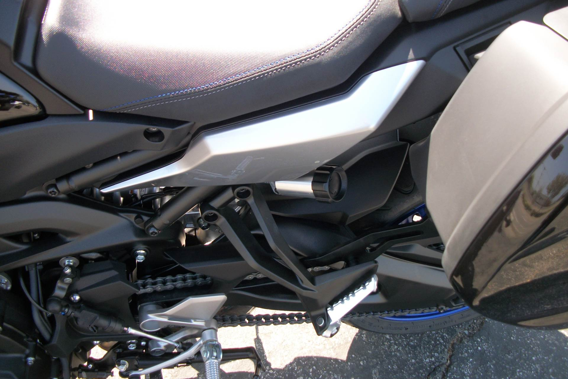 2019 Yamaha Tracer 900 GT in Simi Valley, California - Photo 9