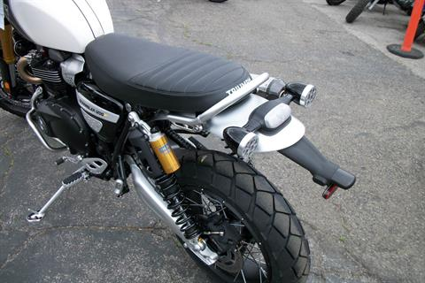 2019 Triumph Scrambler 1200 XE in Simi Valley, California - Photo 3