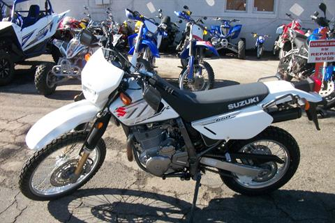 2018 Suzuki DR650S in Simi Valley, California