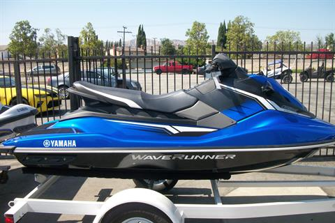 2018 Yamaha VX Deluxe in Simi Valley, California