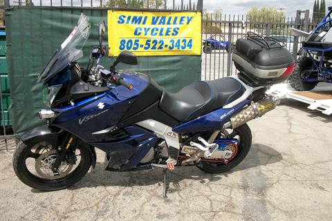 2004 Suzuki V-Strom 1000 (DL1000) in Simi Valley, California - Photo 1