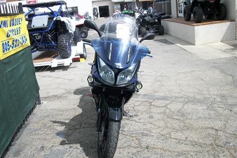 2004 Suzuki V-Strom 1000 (DL1000) in Simi Valley, California - Photo 2