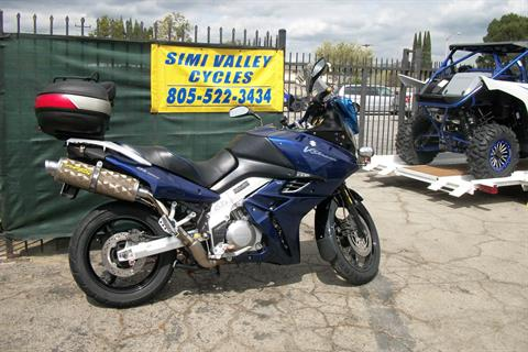 2004 Suzuki V-Strom 1000 (DL1000) in Simi Valley, California - Photo 4