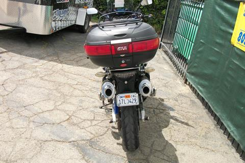 2004 Suzuki V-Strom 1000 (DL1000) in Simi Valley, California - Photo 6