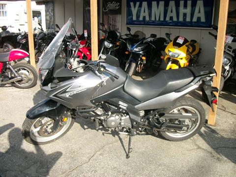 2009 Suzuki V-Strom 650 in Simi Valley, California