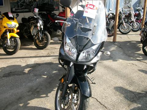 2009 Suzuki V-Strom 650 in Simi Valley, California - Photo 3