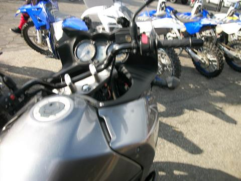 2009 Suzuki V-Strom 650 in Simi Valley, California - Photo 5