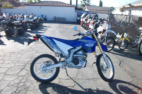 2019 Yamaha WR250R in Simi Valley, California - Photo 1