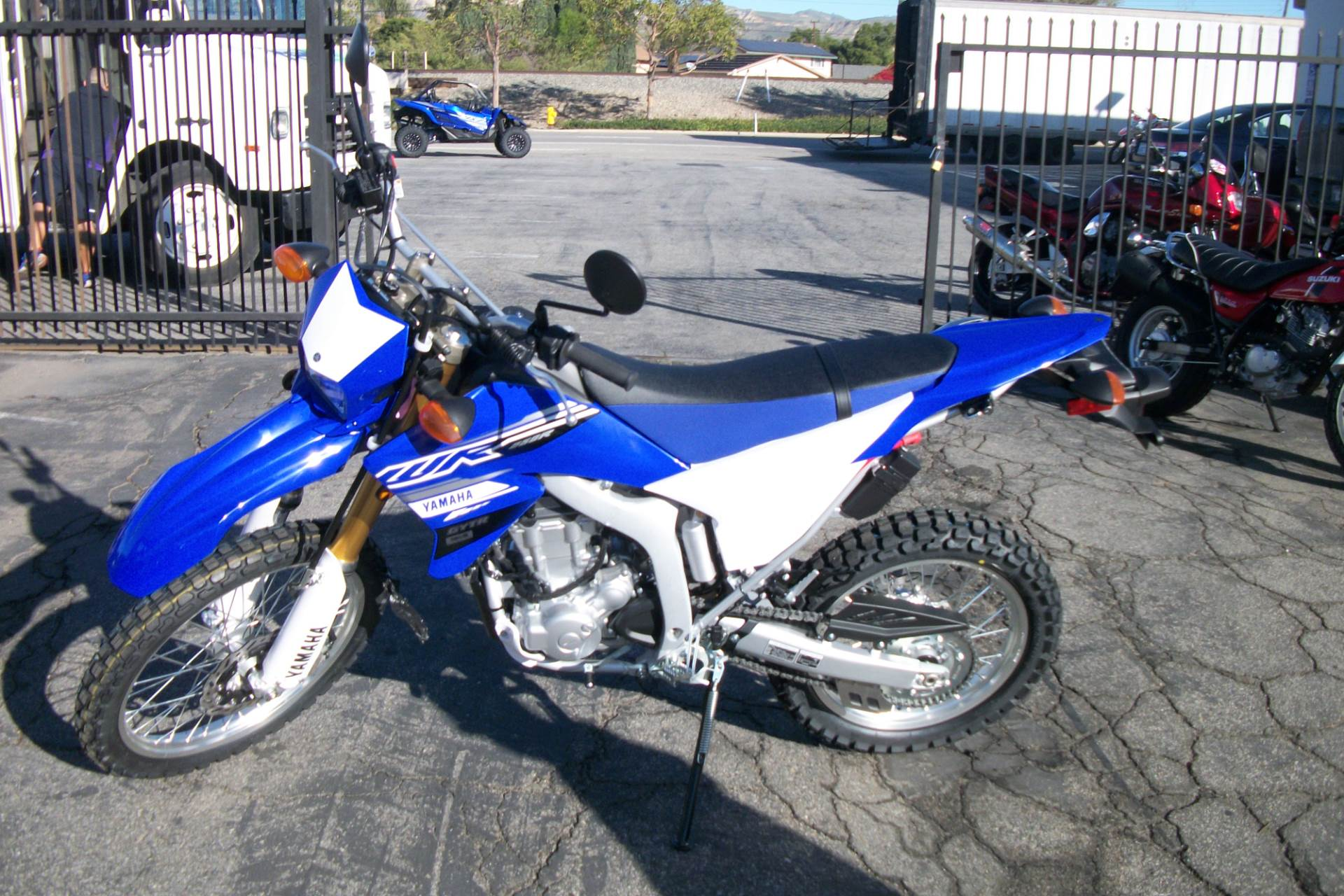 2019 Yamaha WR250R in Simi Valley, California - Photo 2
