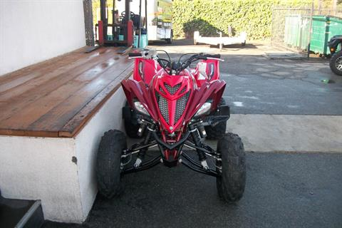 2019 Yamaha Raptor 700R SE in Simi Valley, California