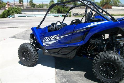 2019 Yamaha YXZ1000R SS SE in Simi Valley, California - Photo 3
