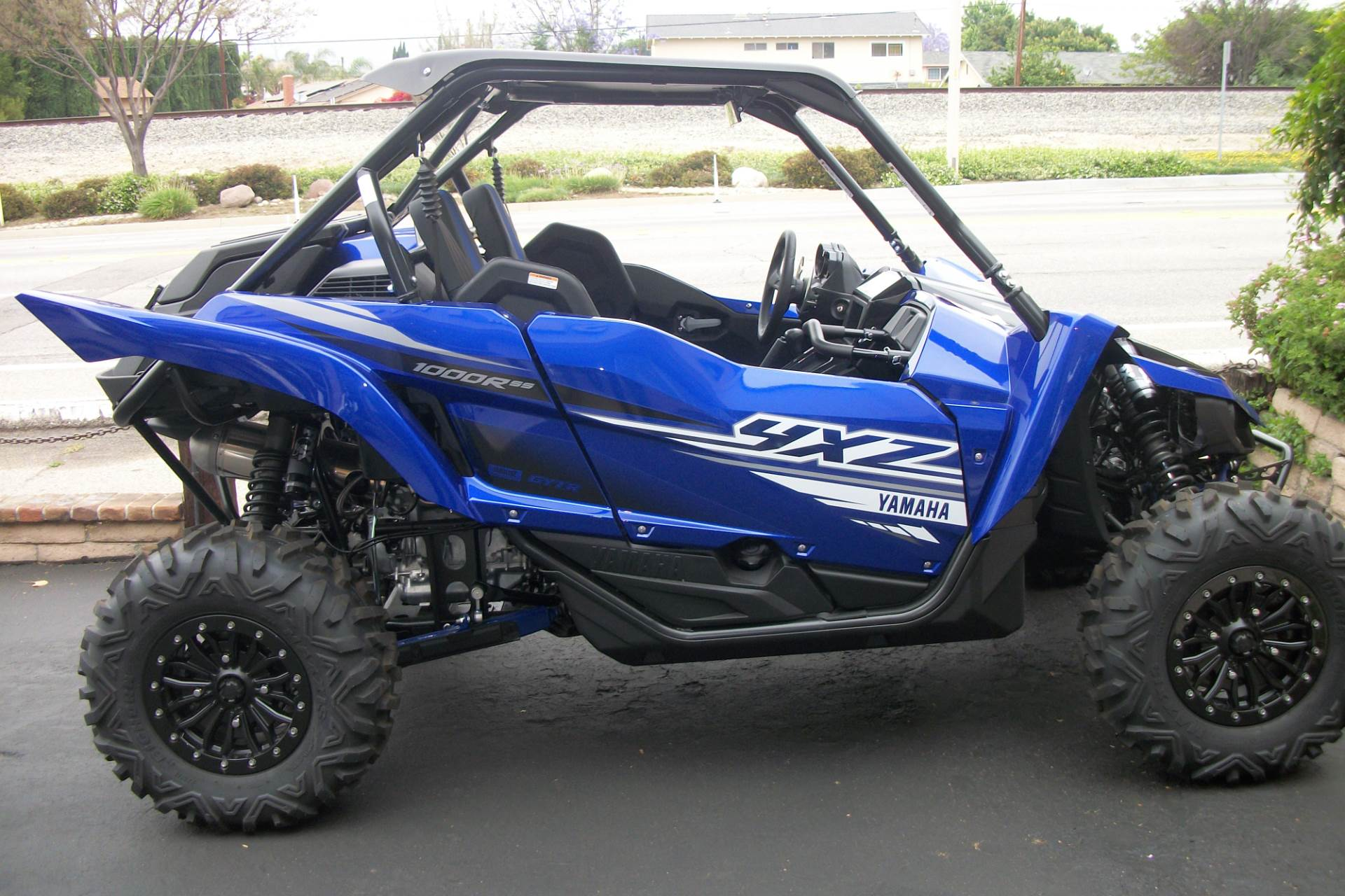 2019 Yamaha YXZ1000R SS SE in Simi Valley, California - Photo 5