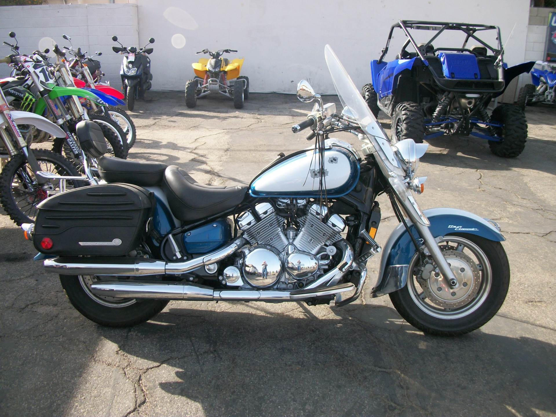 1996 Yamaha ROYAL STAR 1300 V-4 in Simi Valley, California - Photo 1