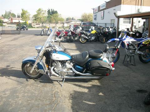 1996 Yamaha ROYAL STAR 1300 V-4 in Simi Valley, California - Photo 2