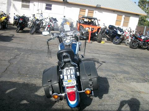 1996 Yamaha ROYAL STAR 1300 V-4 in Simi Valley, California - Photo 4