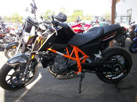 2015 KTM 690 Duke ABS in Simi Valley, California