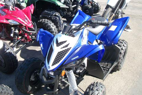 2019 Yamaha Raptor 90 in Simi Valley, California - Photo 2