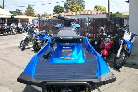 2019 Yamaha VX Cruiser in Simi Valley, California - Photo 4