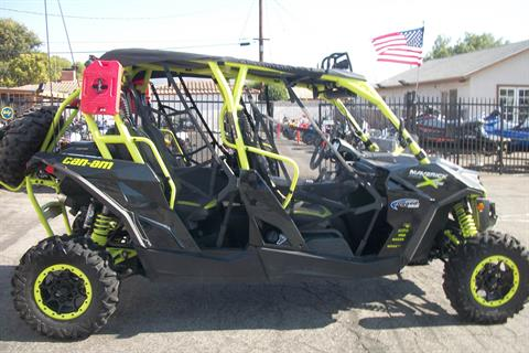 2015 Can-Am Maverick™ Max X® ds 1000R Turbo in Simi Valley, California