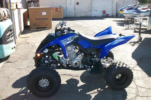 2019 Yamaha Raptor 700R in Simi Valley, California