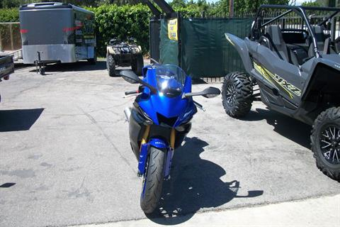 2019 Yamaha YZF-R6 in Simi Valley, California - Photo 3