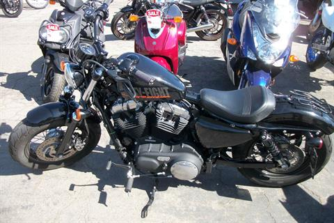 2014 Harley-Davidson Sportster® Forty-Eight® in Simi Valley, California