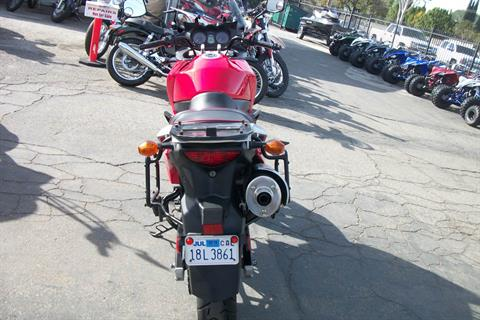 2006 Suzuki V-Strom® 650 in Simi Valley, California
