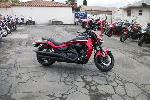 2019 Suzuki Boulevard M109R B.O.S.S. in Simi Valley, California - Photo 1