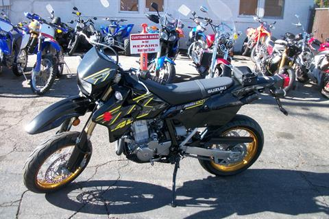 2018 Suzuki DR-Z400SM in Simi Valley, California