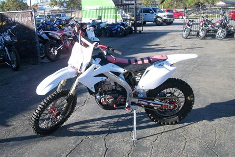2006 Honda CRF™450R in Simi Valley, California - Photo 2