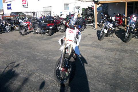 2006 Honda CRF™450R in Simi Valley, California - Photo 3