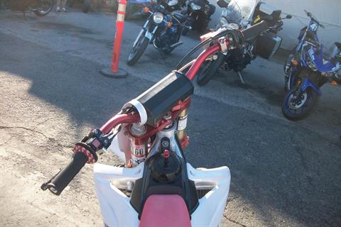 2006 Honda CRF™450R in Simi Valley, California - Photo 5