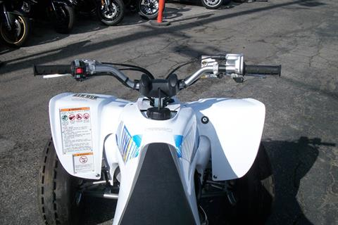 2013 Yamaha YFZ450 in Simi Valley, California - Photo 5