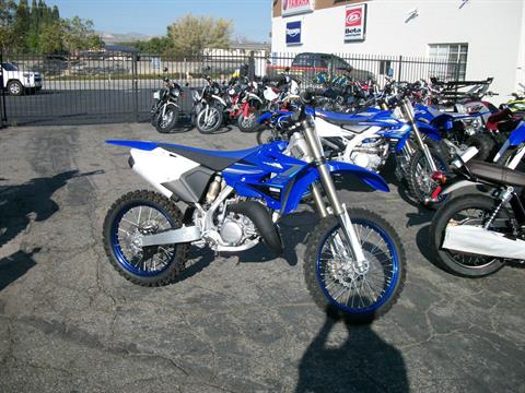 2020 Yamaha YZ125 in Simi Valley, California - Photo 1