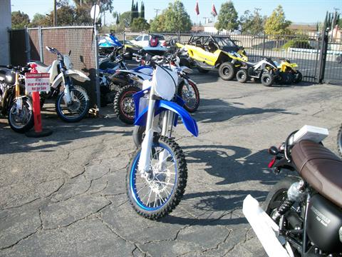 2020 Yamaha YZ125 in Simi Valley, California - Photo 2
