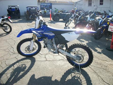2020 Yamaha YZ125 in Simi Valley, California - Photo 3