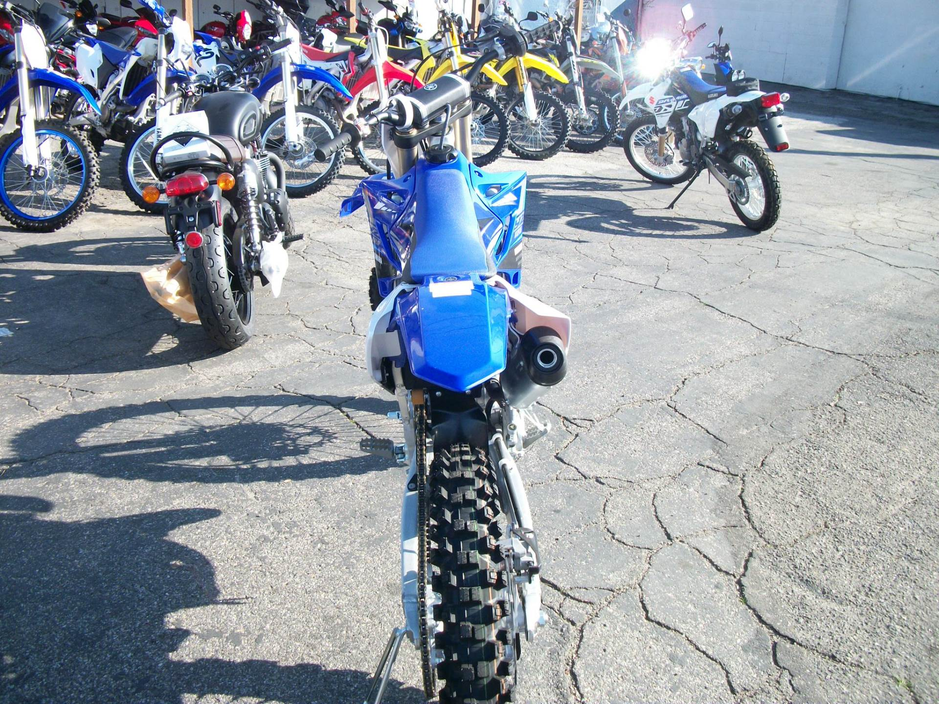 2020 Yamaha YZ125 in Simi Valley, California - Photo 4