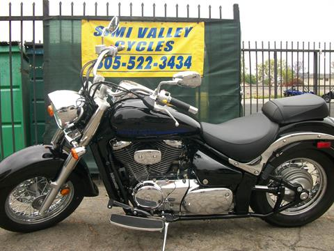 2019 Suzuki Boulevard C50 in Simi Valley, California - Photo 1