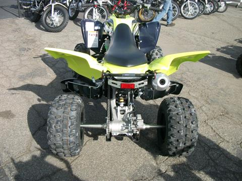 2020 Yamaha Raptor 700R SE in Simi Valley, California - Photo 4