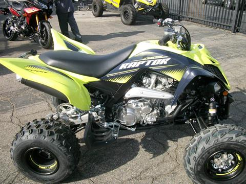 2020 Yamaha Raptor 700R SE in Simi Valley, California - Photo 5
