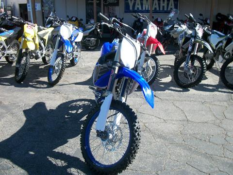 2018 Yamaha YZ450FX in Simi Valley, California - Photo 2