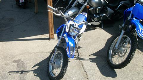 2006 Yamaha TTR90E Electric in Simi Valley, California - Photo 3