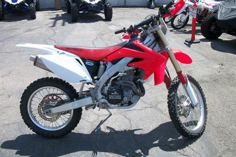 2005 Honda CRF™450X in Simi Valley, California - Photo 1