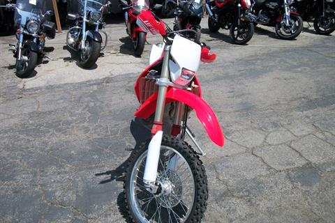 2005 Honda CRF™450X in Simi Valley, California - Photo 3
