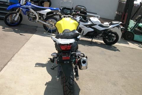 2018 Suzuki V-Strom 650XT in Simi Valley, California - Photo 4
