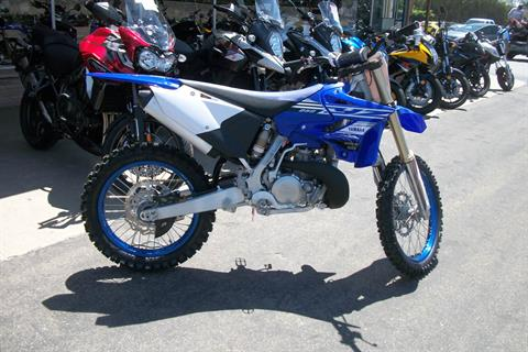 2019 Yamaha YZ250 in Simi Valley, California