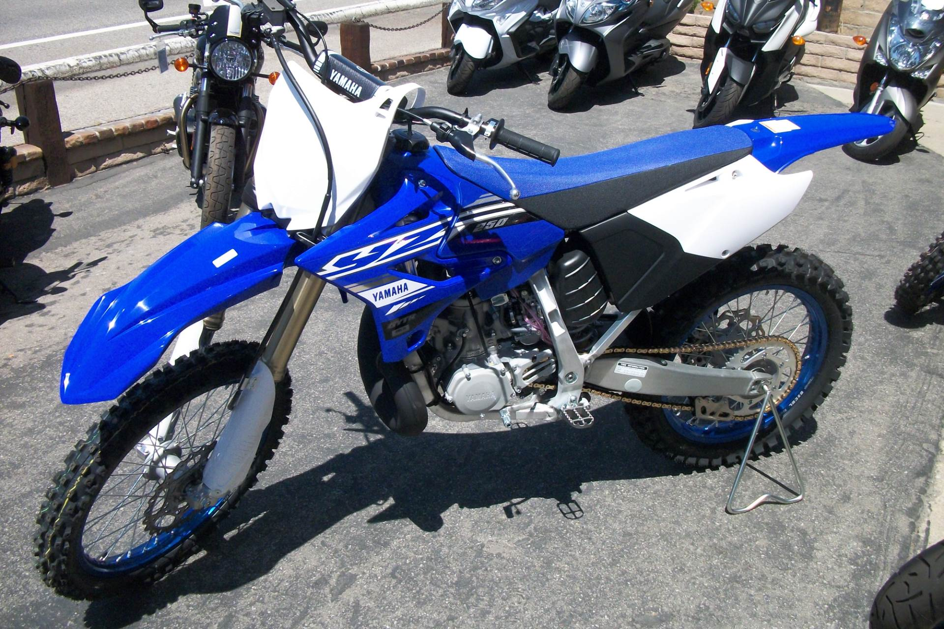 2019 Yamaha YZ250 in Simi Valley, California - Photo 3